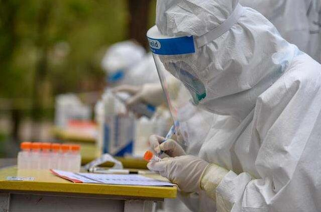 31省区市新增确诊105例 北京新增大连市疫情关联病例1例