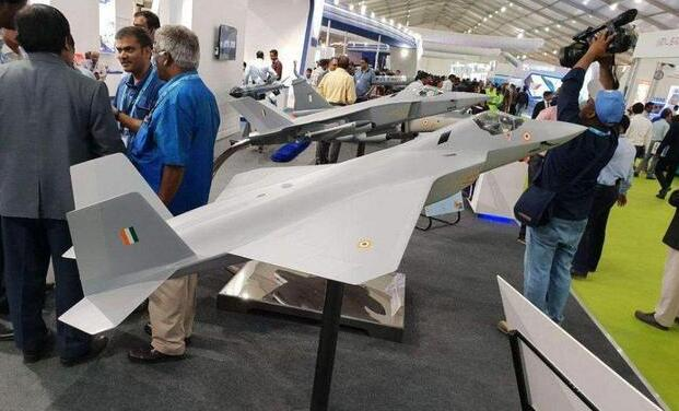 歼20问世后,世界上正在研制的隐身战机,没想到数量如此之多