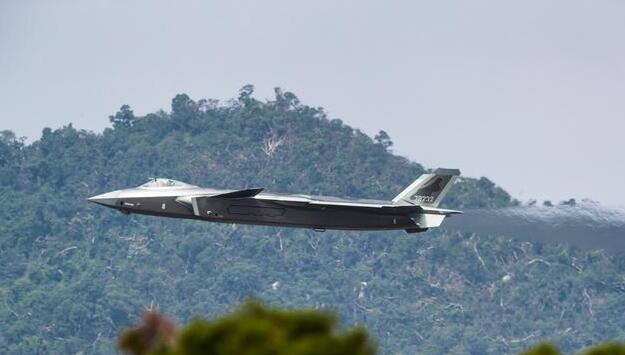 歼20战机的航速到底有多快,从我国最北飞到最南要多久?