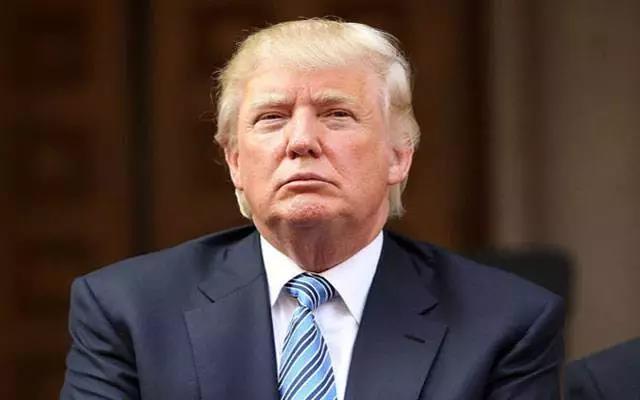 特朗普建议推迟2020总统大选,原因是……