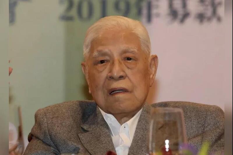 """李登辉给台湾民主种下""""台独""""的根,中国历史不会宽恕他!"""