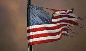全球预言家这次一致预言:美国将在2020年崩溃