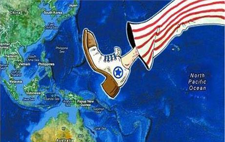 杜特尔特硬刚,美政客惊呼:好好的盟友,就这样丢了!