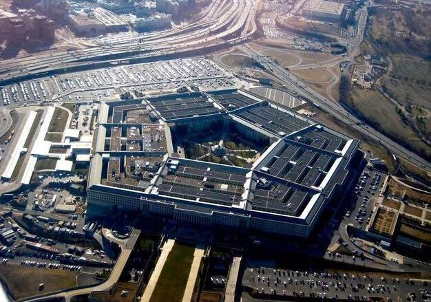 五角大楼把预算用作外交大棒,36亿美元威慑中国,还制裁德国