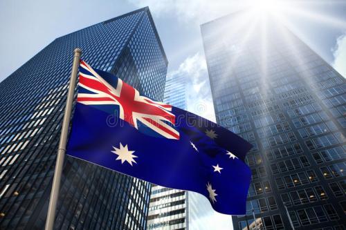澳大利亚怯了,日本却开始起变化!大家好像明白了两件事