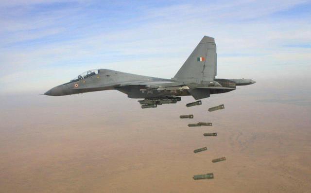 印媒放狂言:若跟中国冲突,中国弹道导弹库存根本不够用