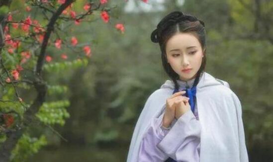 """两千年前,中国""""寡妇""""的日子有多自由?丈夫死后随意取乐"""