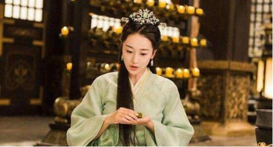 赵福金本是宋徽宗爱女,被灌醉送金国王子,死时才22岁