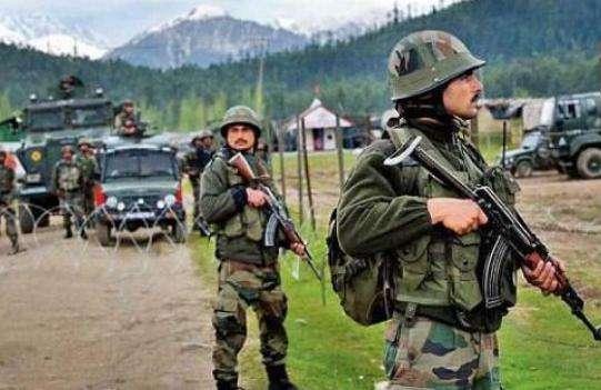 印度继续挑衅中国?为了刷存在感向中印边境增兵3.5万!