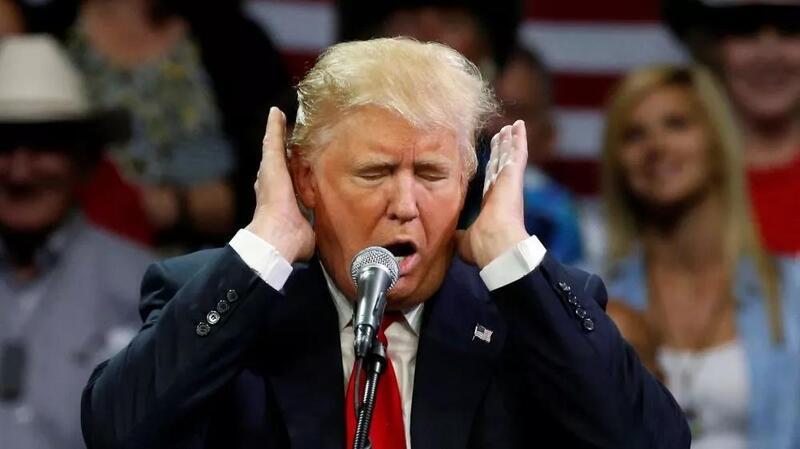 快讯!白宫幕僚长宣布美国将在11月3日举行大选 特朗普为这事又甩锅中国
