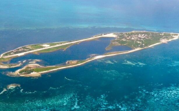 日台媒体口无遮拦:解放军8月将在南海演练夺取东沙岛