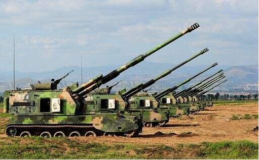 百公里穿杨!中国炮兵全球第一!美媒:尊重中国的1.7万个理由