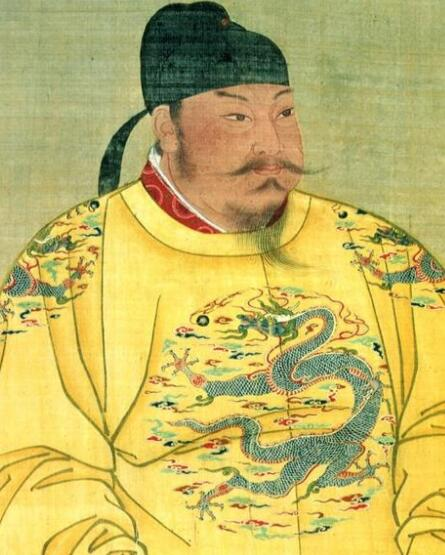 玄武门之变,李世民只有八百府兵,为何能压制李渊的几千禁军