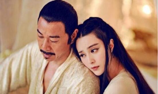 武则天跟李世民12年未孕,为何跟随李治后,迅速拥有5个孩子?