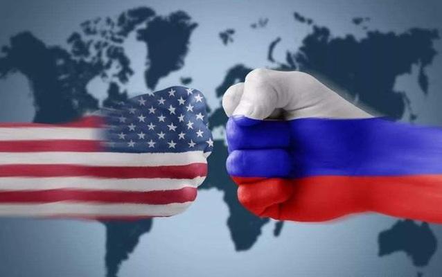 美下了招臭棋,俄罗斯必紧靠中国,离间计恐全盘皆毁