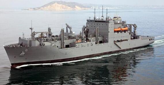 新冠疫情让美军舰员濒临崩溃 水手不堪痛苦举枪自尽!