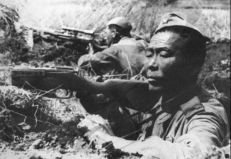 史上最强的黄种人狙击手:鄂温克族,一杆老枪,猎杀367名鬼子兵