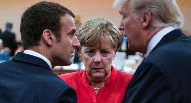 """专横,""""退群""""还想领导谈判!美国公开搅局世卫组织"""