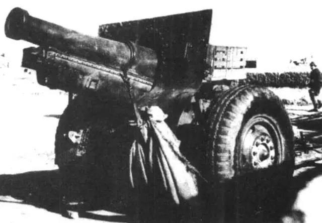 解放战争缴获54430门炮,为啥抗美援朝初期火力还是不足?