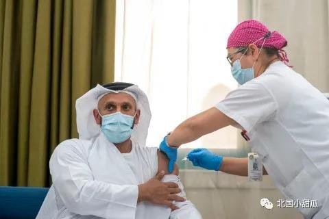 中美俄竞速!中国疫苗遭阿联酋民众疯抢 上万中国人已接种 效果来了