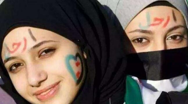 叙利亚美女黑市上被公开出售,最低仅68元:生活让人压抑难受