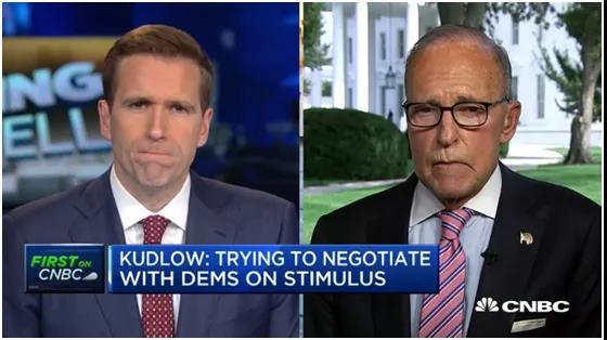 """针对中国?特朗普想""""大捞一笔"""""""