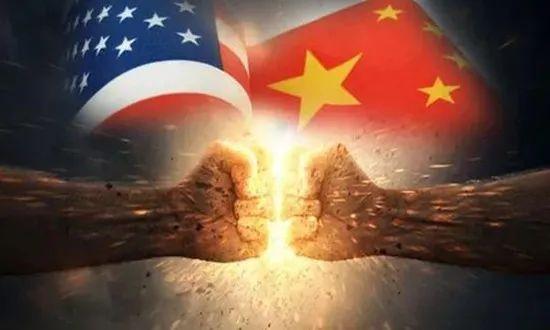 其实,美国早就看中国不顺眼!并非从特朗普上任开始