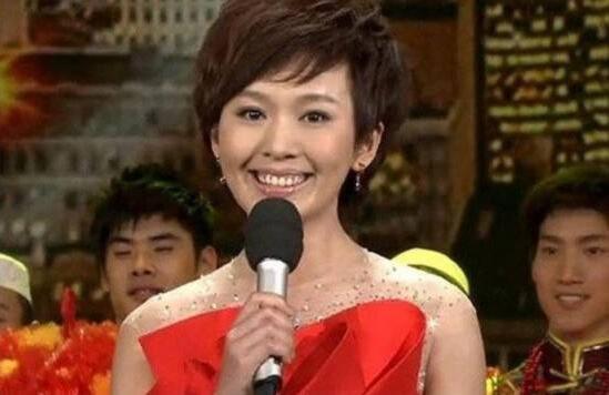 去向成谜!新闻联播女主播欧阳夏丹消失5个月!