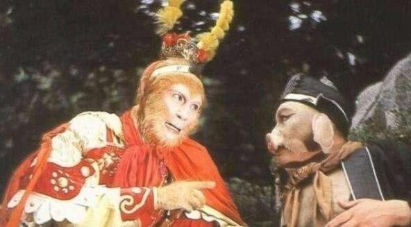 三个细节看出孙悟空早已身死,最后达到西天的竟然是六耳猕猴