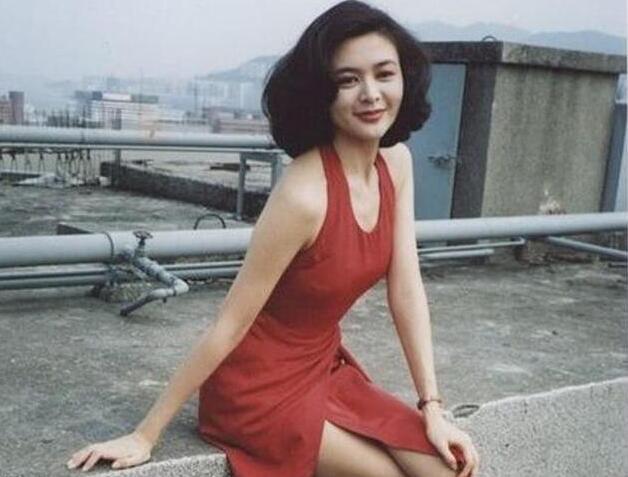 曾与多位富豪有不正当关系,情史杂乱的关之琳58岁再爆新恋情