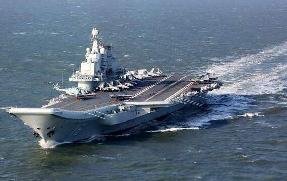 国防部:解放军将在台海附近实战演练!我们准备好了