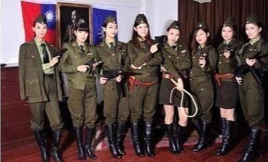 """戴笠的女特工队员们,除了貌美如花,还要有这些""""特殊技能"""""""