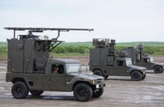 防卫省:日本将再增设一电子战部队 专门对抗中俄军队!