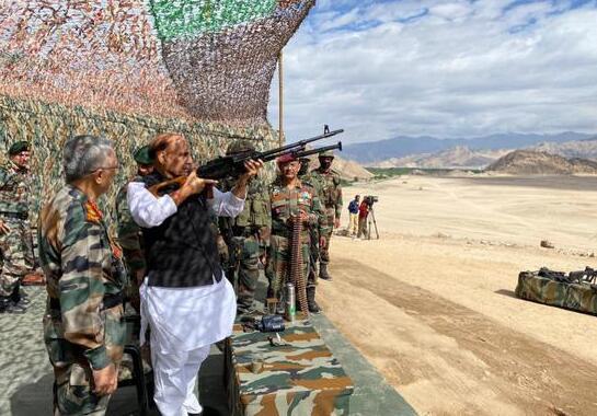 恬不知耻!印军官鼓吹10天内结束中印战争 还嘲讽中国战术