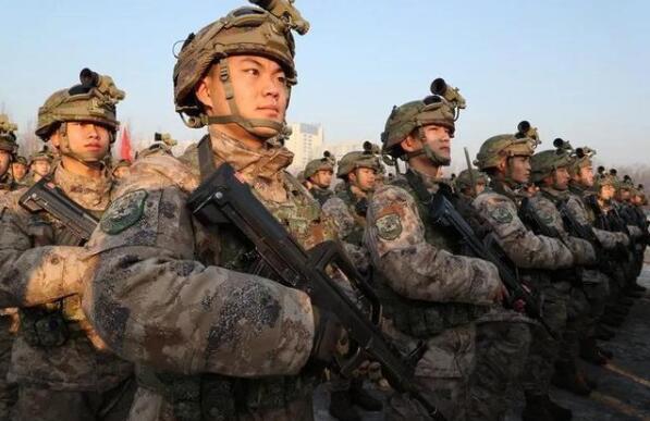 美专家道实情:美海军根本无力阻止解放军攻台 空军也休想!