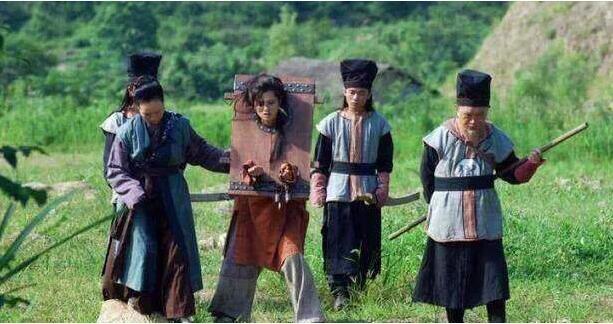 在古代女子如果关进大牢,将会沦为这些人的玩物!下场太惨!