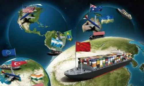霸权主义终将徒劳 合作共赢才是应对全球挑战的正确选择