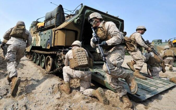 美将帮韩国应对邻国导弹威胁?国防部警告:别煽风点火