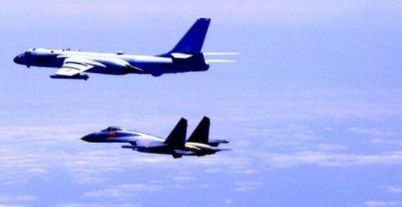 自作自受!台官员抱怨解放军消耗台军飞行员体力!