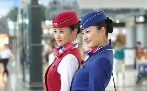 空姐十大隐藏服务,你主动开口找空姐才能享受!