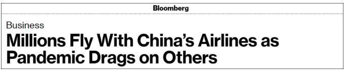 """中国国庆节期间""""5.5亿人次出游"""",美媒羡慕了!"""