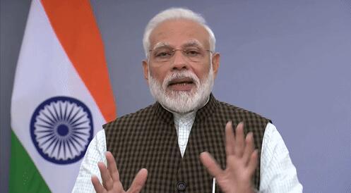中印边境对峙后的印度国内现状:莫迪无路可退