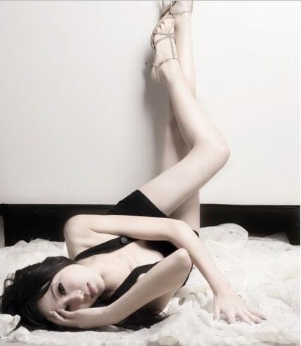 女人睡姿的十个秘密:这些姿势竟然能暴露她们隐私!