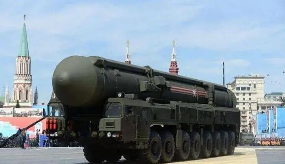 美在裁军与国际安全领域倒打一耙 中国:这10个事实铁证如山!