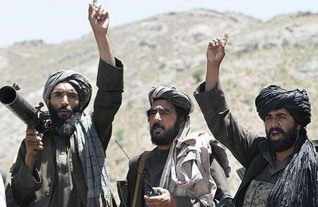 特朗普称年底前撤出阿富汗 美军直言:我怎么不知道!