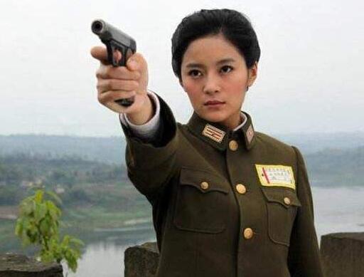 揭秘军统头子私生活:风流之后竟将女下属投入监狱!