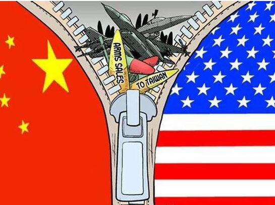 美国务院批准对台3项军售 台退将:全是淘汰货