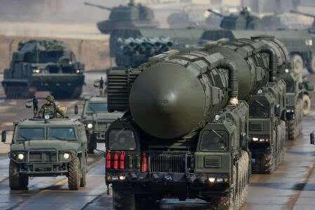 世界第三大核力量:美国又给中国新扣了顶