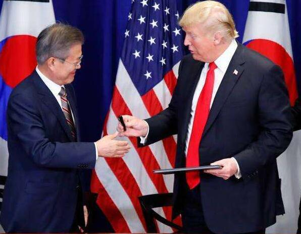 """气势逼人?朝鲜凌晨阅兵后 美国重申提供""""延伸威慑""""!"""