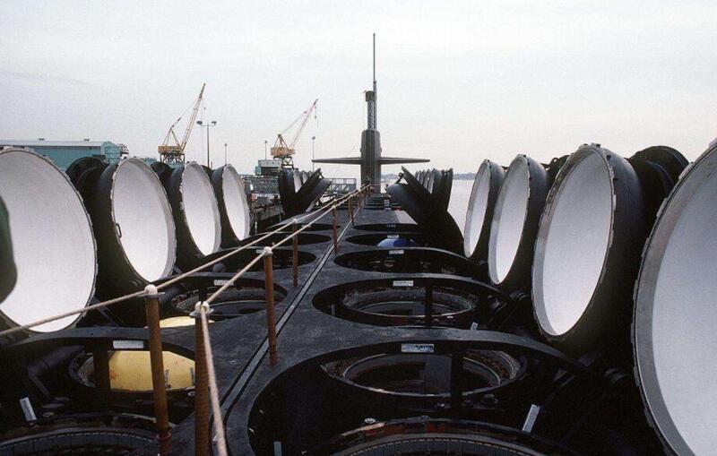 外交部军控司:外界对中国核武器数量不要胡乱猜测!